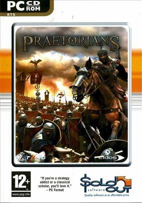 Praetorians (2003)