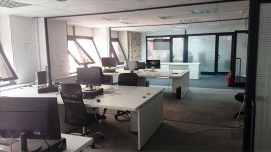 Terazije , kancelarijski prostor 400m2