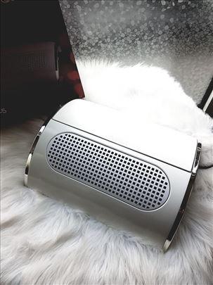 Aspirator sa 3 ventilatora