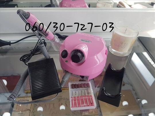 Električna turpija za nokte jačine 30w