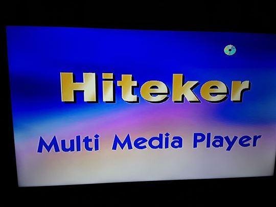 Hiteker HE-1900 player