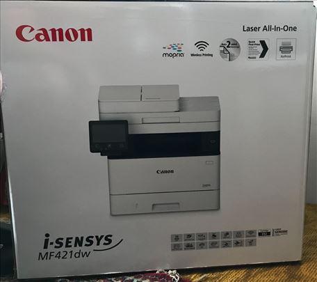 Štampač - skener Canon i-sensys MF421dw