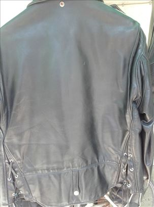 Muška kožna jakna Perfecto Schott made in New York