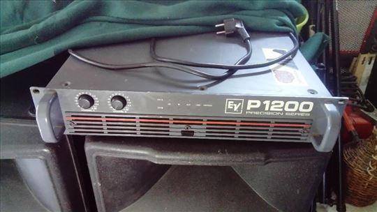Snagaš Electro-voice-P1200