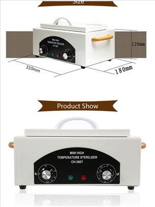 Suvi sterilizator za visoke temperature