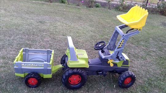 Traktorčić