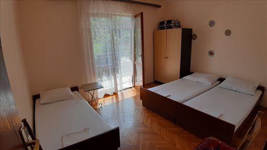 Crna Gora, Herceg Novi, soba