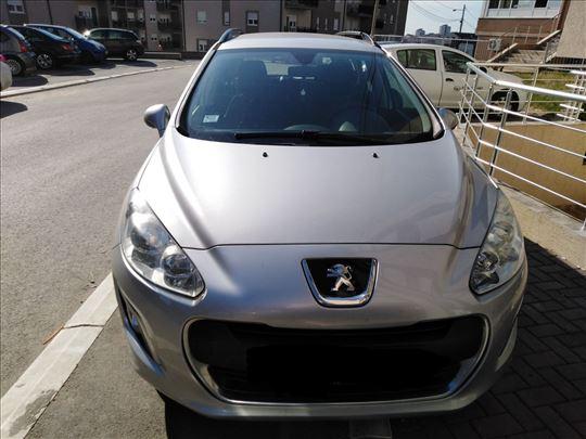 Peugeot 308 Polovni Automobili Halo Oglasi Vozila I Delovi