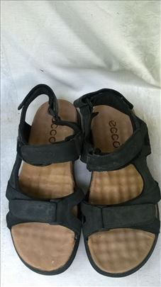 Sandale Ecco br.43, dužina gazišta 28cm