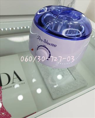 Topilica za toplu depilaciju - Pro wax