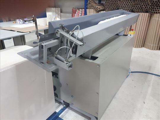 Bansek automatski za ubruse i toalet papir