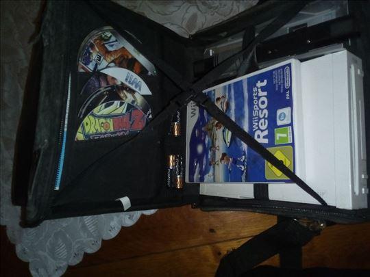 Nintendo Wii full pack