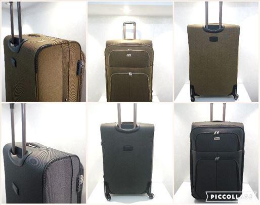 Putni koferi - vise boja - besplatna dostava