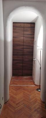 Beograd, Sava Hram studio apartman