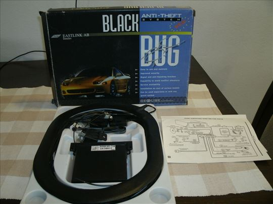 Black Bug BT-71 N !