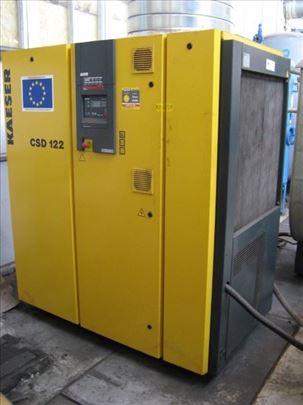Kaeser kompresor - CSD 122