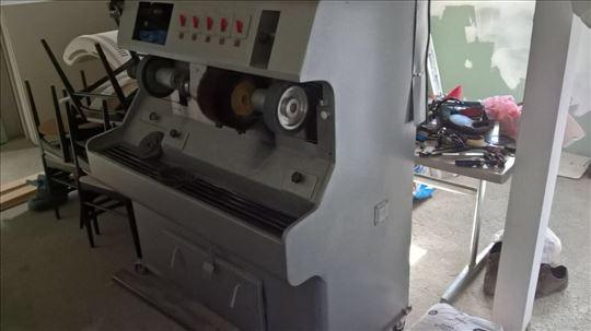 Kombinovana obućarska mašina