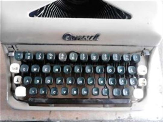 Pisaca mašina Consul