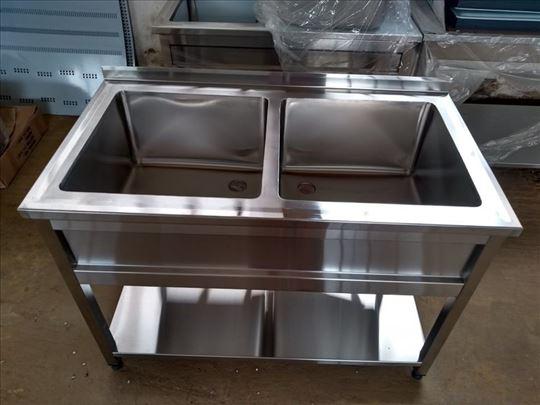 Sudopere, radni hladni i topli stolovi od prohroma
