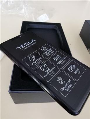 Tesla Smartphone 9.2, nov