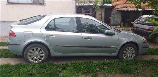 DELOVI  Renault Laguna 2   2.0 IDE, 1.9dci