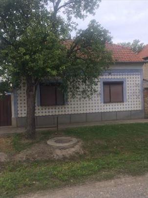 Kuća u Kovačici