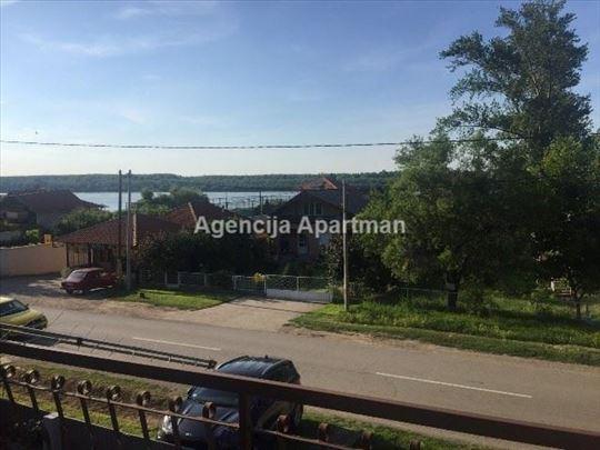 Orešac, put Beograd - Smederevo