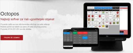 Softver za maloprodaju