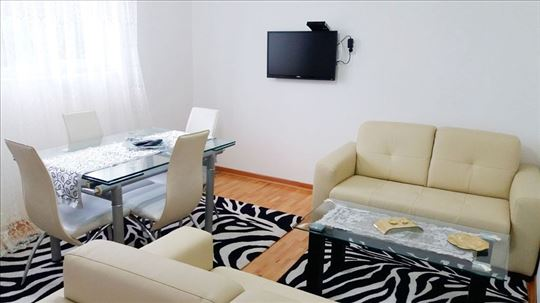 Apartman Fani