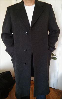 AQUASCUTUM original engleski kaput XL