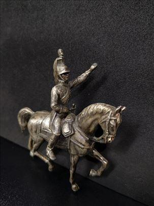 Bronzana figura 2