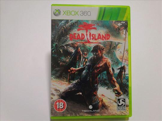 Dead Island igrica za Xbox 360 konzole