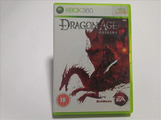 Dragon Age Origins igrica za Xbox 360 konzole