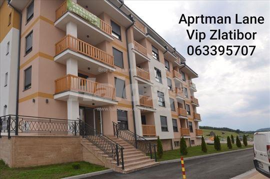 Izdajem  povoljno lux apartman Lane Vip Zlatibor