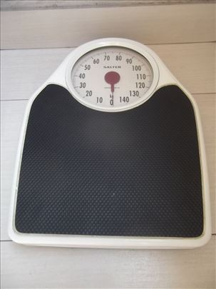 Telesna mehanička vaga 150kg Salter