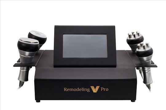 Vertona - Luksuzni kozmetički aparati