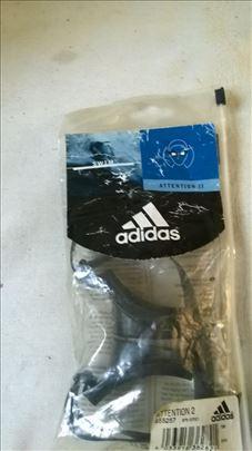 Naočare za plivanje Adidas, vel. NS, kao nove
