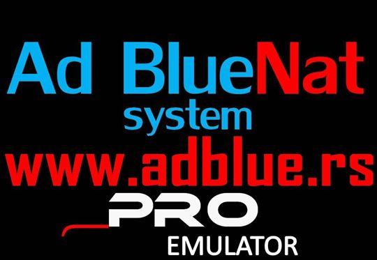 Adblue emulator NOVO - AKCIJA