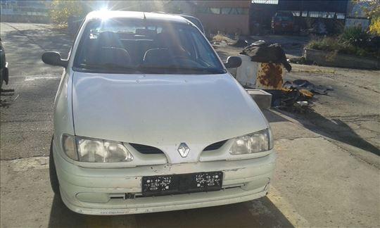 Polovni delovi Renault megane