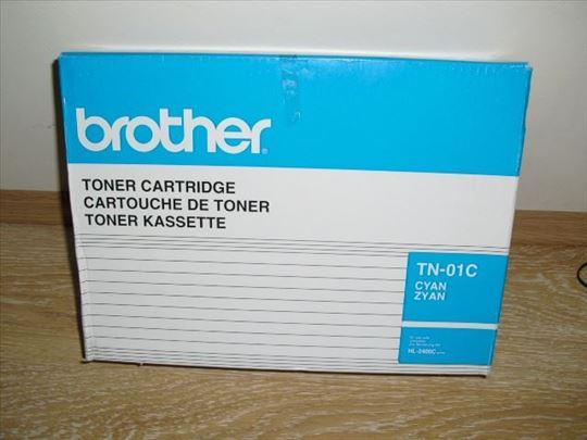 Toner kaseta/cartridge/brother TN-01C