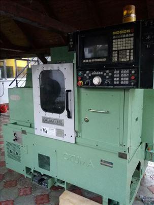 Usluga obrade na CNC strugu