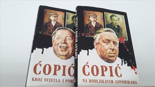 COPICev humor i zbilja Enes Cengic NOVO dva toma