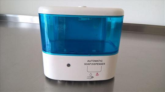Dozator za tečni sapun automatski