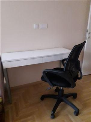 Jysk sto i radna stolics