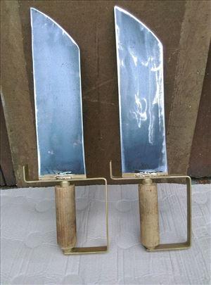 Leptir mačevi za wing chun-butterfly sword
