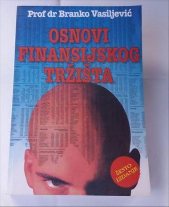 Osnovi finansijskog trzista-Prof.Branko Vasiljevic