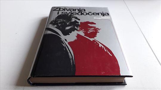 Zbivanja i svedocenja Dusan Dragosavac NOVA Globus