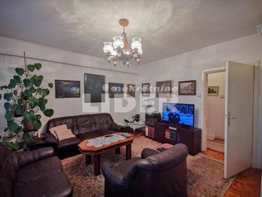 Duplex u najlepšem delu Banovog Brda ID#101361