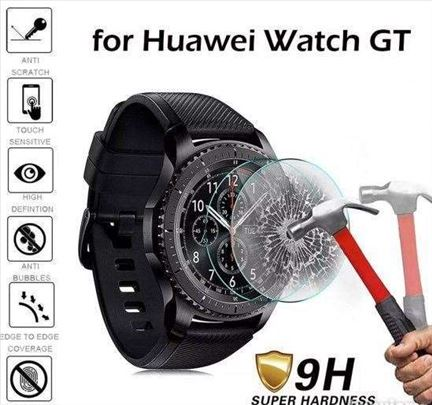Staklo glass za Huawei Watch  GT 2 i GT Active