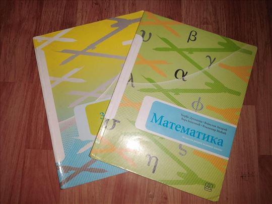 - MATEMATIKA - udžbenik i zbrika zadataka za 6. r